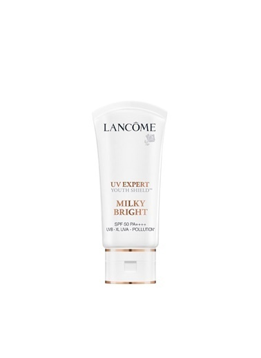Lancome Lancome Uv Expert Milky Bright Spf 50 - 50 Ml Renksiz